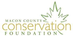 Macon County Conservation Foundation Logo